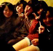 合コン女子5人